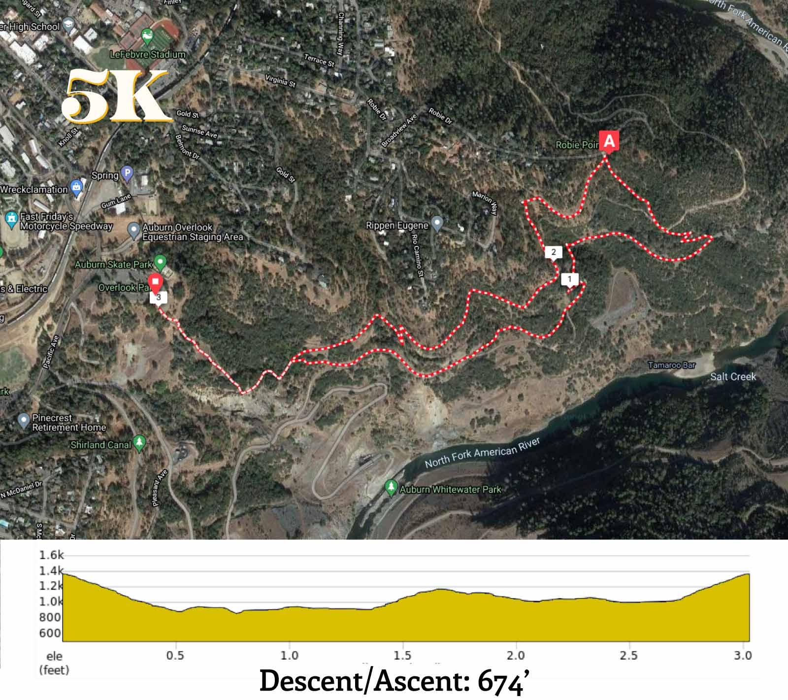 Auburn-5K-map-and-elevation