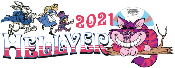 Hellyer 2021 Virtual Runs