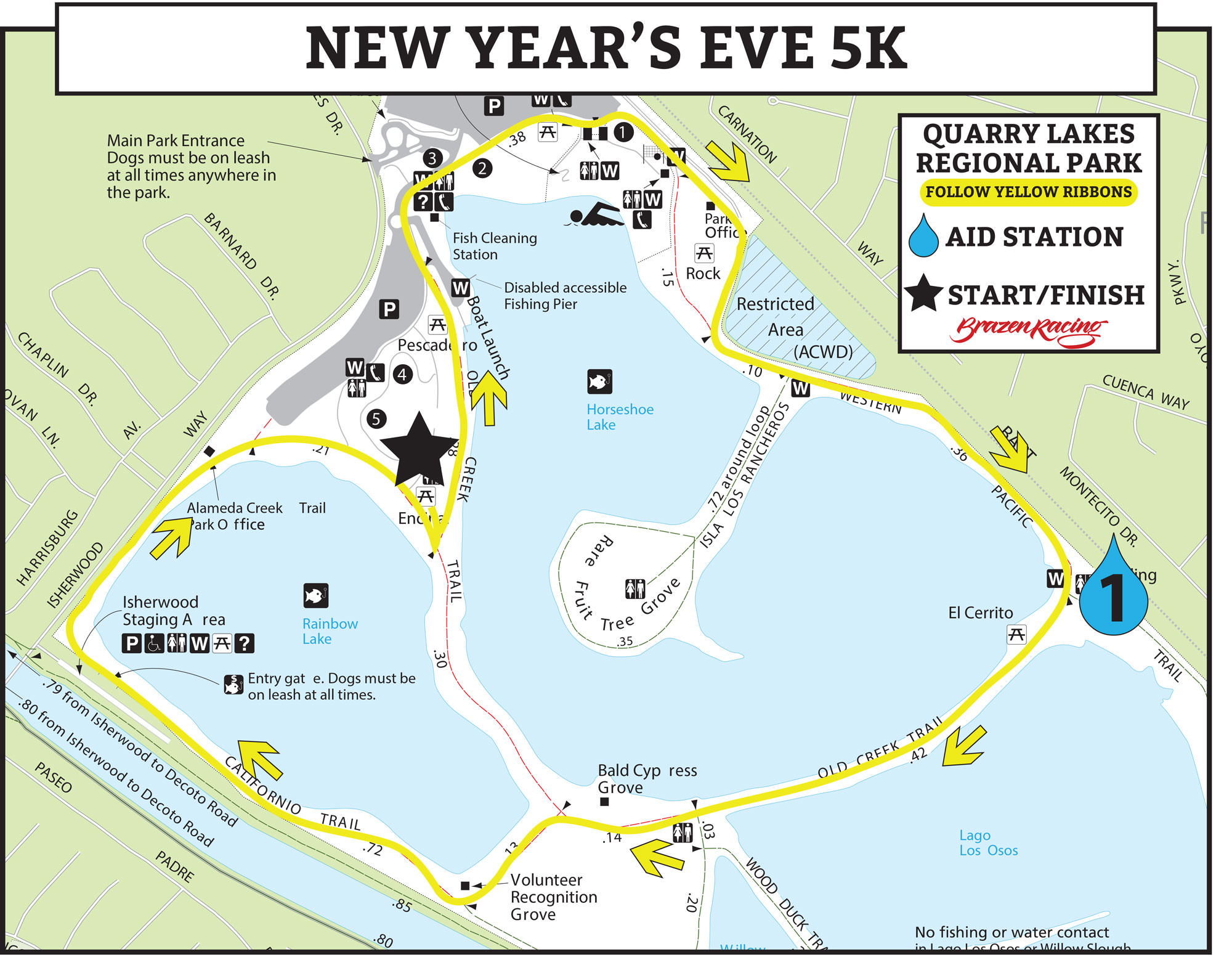 NYE-2016-5K-Course-Map