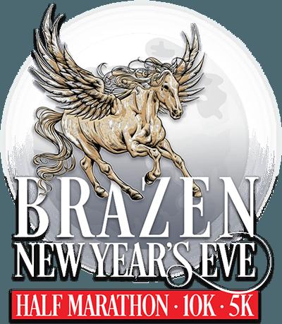 Brazen New Year's Eve
