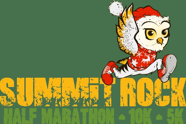 Summit Rock Half Marathon 10K & 5K