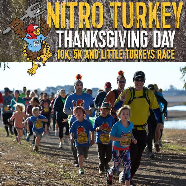 Nitro Turkey