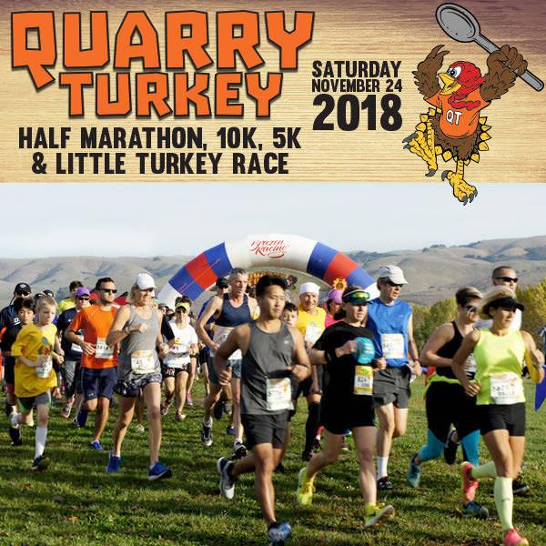 Quarry Turkey