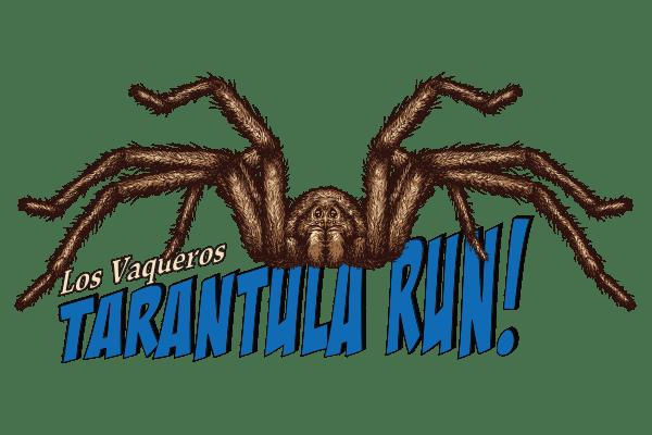 Tarantula Run