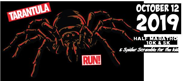 Tarantula Run!