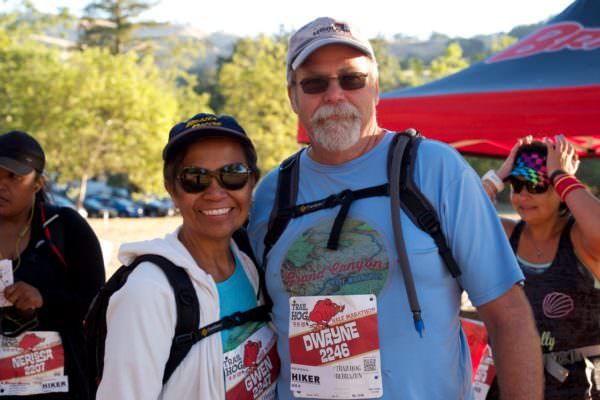 DSCF0978 - Trail Hog Hiker Start - web