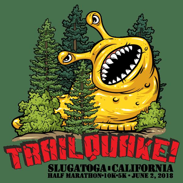 Trailquake 2018