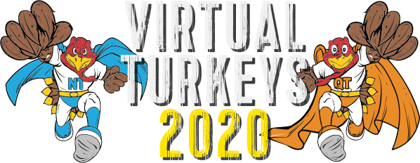 Virtual Turkey 2020