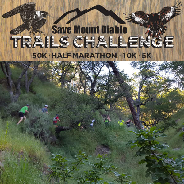 Diablo Trails Challenge