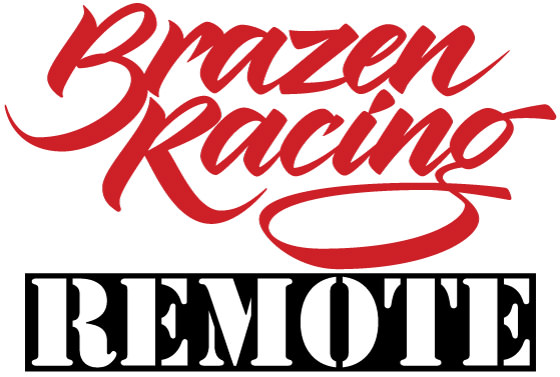 Brazen Racing Remote