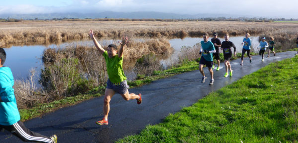 Coyote Hills Results Header Image